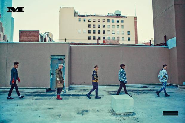 BigBang giành kỷ lục với 98 chiến thắng sau 2 năm quảng bá MADE album.