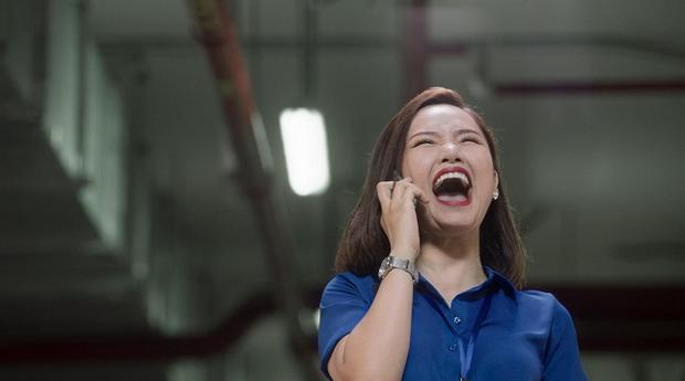 Miu Lê hiếm khi khiến khán giả thất vọng với các vai diễn của mình. Doanh thu 16 tỷ đồng sau 4 ngày công chiếu của Bạn gái tôi là sếp phần nào chứng minh cho điều đó.