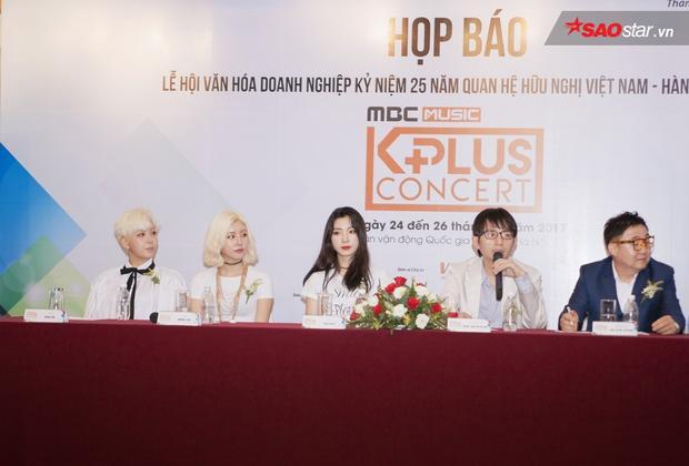 Ngoài ra, BTC còn dự kiến tổ chức một sự kiện tương tự tại TP HCM vào tháng 11, hứa hẹn có sự góp mặt của những ngôi sao đình đám không kém.