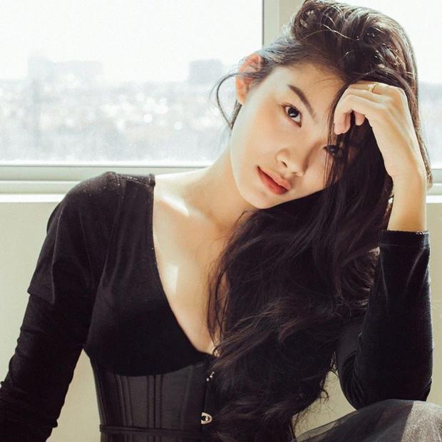 Nữ diễn viên Bi đừng sợ bí mật đăng kí cho con gái cưng tham gia The Face Online