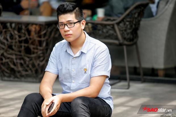 Ca khúc tại vòng Đối đầu không phải là thế mạnh của Anh Đạt nên anh chàng đã gặp rất nhiều khó khăn trong quá trình tập luyện.