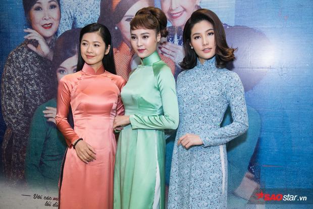 Ngược dòng thời gian, Ninh Dương Lan Ngọc  Diễm My cùng hoá thân thành hai mỹ nhân Sài Gòn