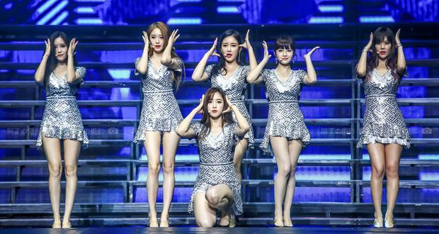 MBK Entertainment khẳng định: T-ara sẽ không rã nhóm!