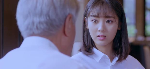 Ông Lăng ngạc nhiên khi biết Sơ Hạ là con gái của bà Thư Nhã
