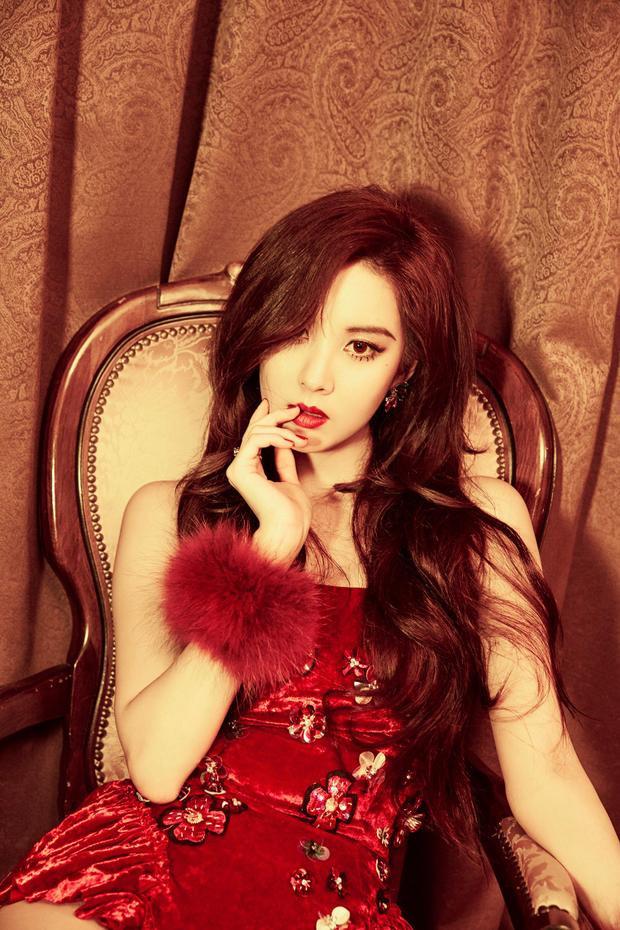 Đầu năm nay, Seohyun cũng đạt doanh số 30.000 bản album Don't Say No.