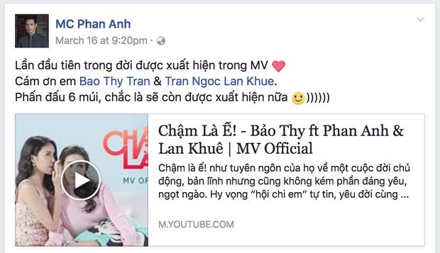 Lan Khuê và loạt sao Việt ủng hộ Bảo Thy biến hoá thành quý cô Paris