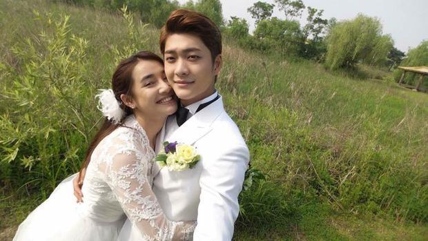 """Đám cưới Linh và Junsu sẽ trở thành sự thực, hay tiếp tục là một trò """"chơi khăm"""" của bác đạo diễn đối với con dân?"""