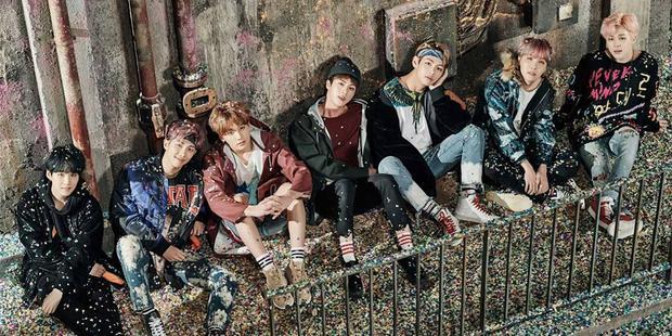 """Fan BTS gần đây đang truyền tai nhau thông tin BTS sẽ tổ chức show diễn """"siêu bí mật"""" tại Mỹ."""