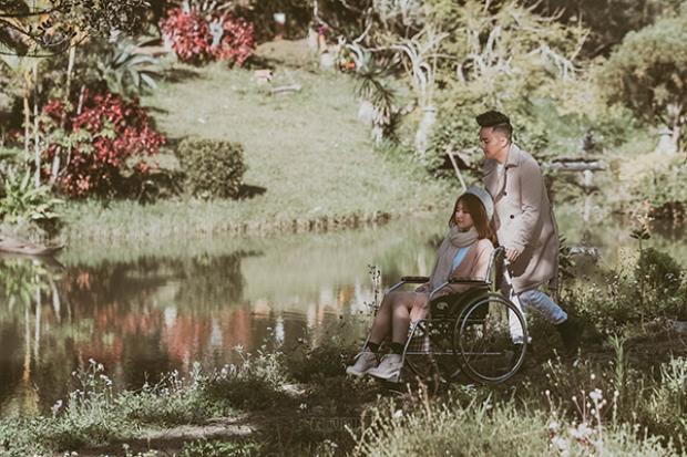 Qua MV lần này Cao Thái Sơn muốn nhắn nhủ tới các cặp đôi đang yêu rằng hãy luôn biết trân trọng và giữ gìn tình yêu của mình khi còn có thể, để tình yêu đó luôn đẹp và bền lâu.