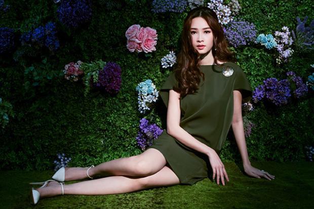 Hoa hậu Việt Nam 2012 tự nhận xét mình không giỏi cũng không đam mê nhiều lĩnh vực showbiz như đóng phim, làm MC…