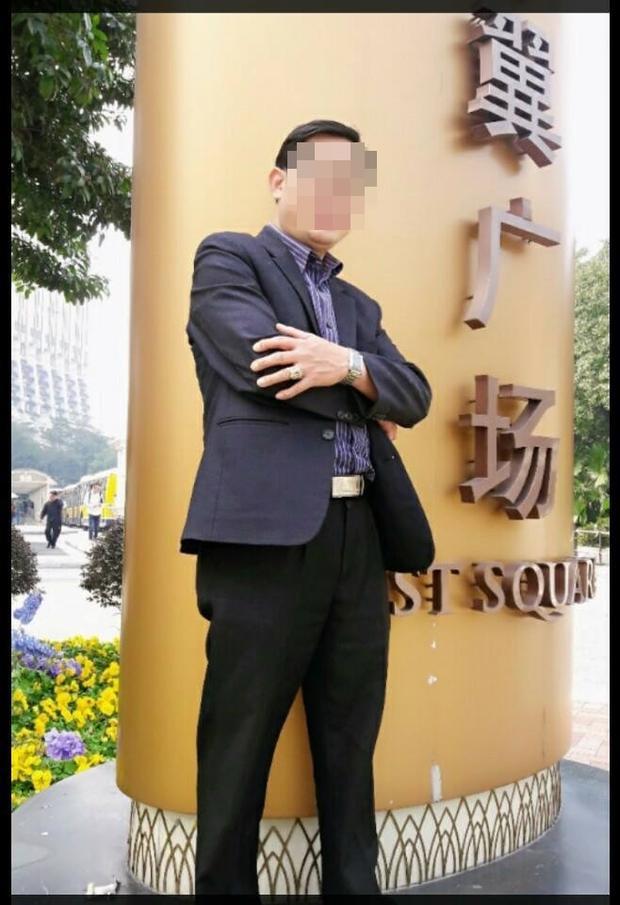Lợi dụng bé gái bị thiểu năng trí tuệ, người đàn ông là giám đốc một công ty nàyđã có hành vi dâm ô nghiêm trọng.