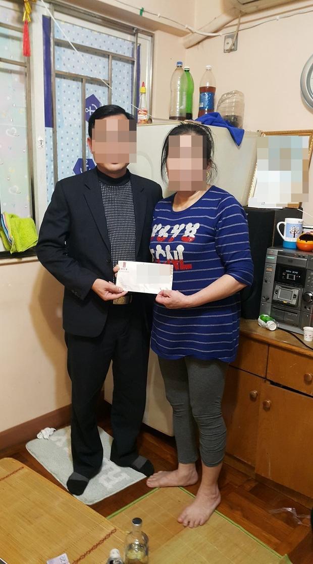 Theo thông tin từ gia đình nạn nhân, Dương Minh Quân có công việc kinh doanh khá lớn tại địa phương.