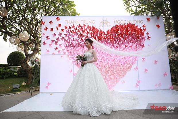 Sau 3 năm hẹn hò, Thành Trung - Ngọc Hương đã quyết định về chung một nhà.