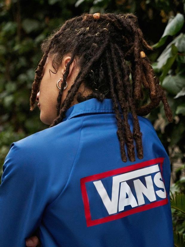 có lẽ các bạn trẻ đã chờ đợi một bộ sưu tập như thế này của Vans từ rất lâu.