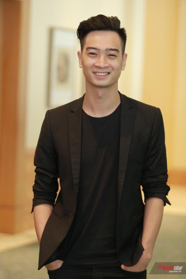 Slim V sẽ đảm nhận vai trò giám khảo cuộc thi tìm kiếm tài năng âm nhạc điện tử.