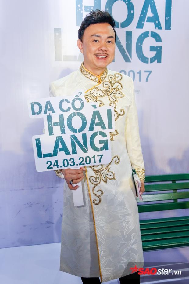 Nghệ sĩ Chí Tài vào vai Năm Triều, cùng với Hoài Linh viết nên câu chuyện đầy xúc động.
