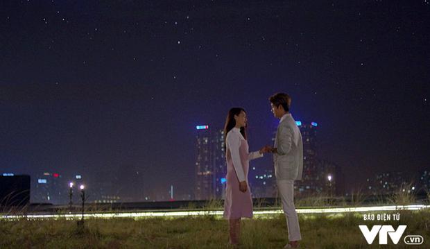 Màn cầu hôn lãng mạn của Junsu dành cho Linh.