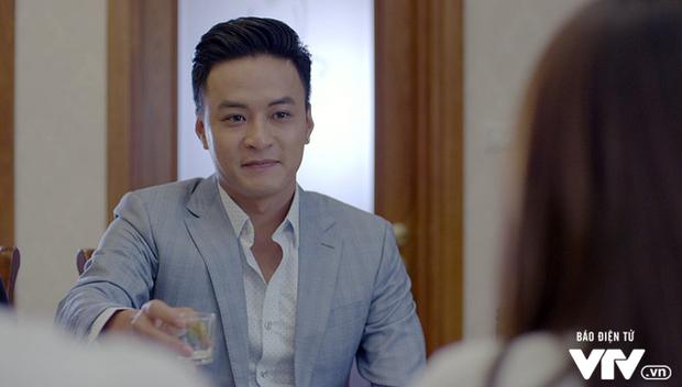Khánh trở thành người anh trai thân thiết của Linh.