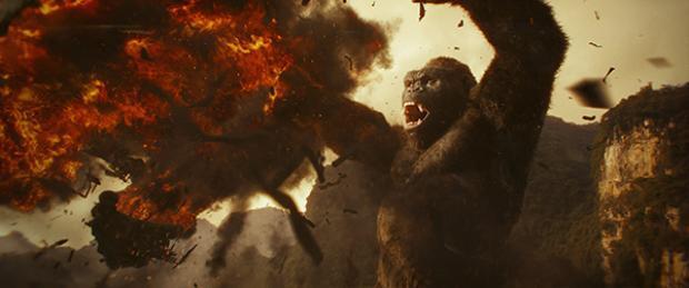 Bộ phim đạt kỷ lục doanh thu xấp xỉ 150 tỷ đồng.