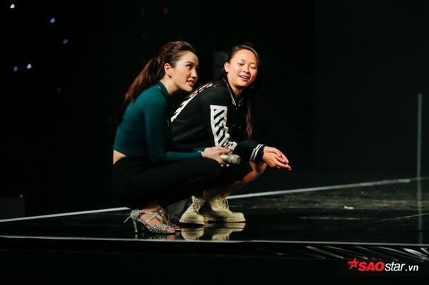 Sự xuất hiện của Kimmese? Liệu sẽ có màn kết hợp đặc biệt trên sân khấu?
