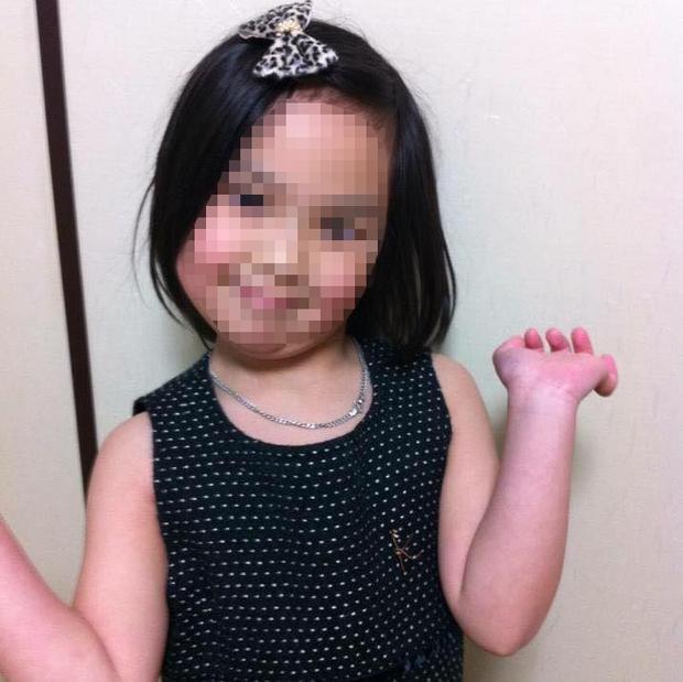 2 ngày nay, gia đình vẫn không hề nhận được một tin tức nào liên quan đến bé Nhật Linh.