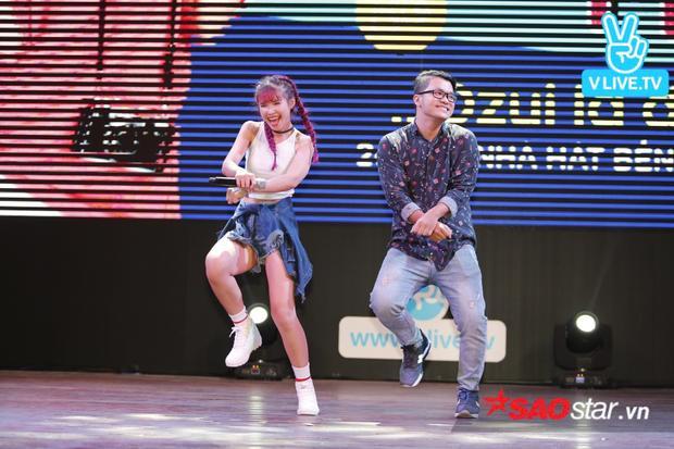 Không chỉ nhắng nhít nhảy Gangnam Style với nhạc sĩ Bảo Thạch…