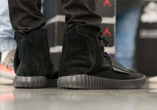 Đôi khi có tiền cũng chưa đủ để bạn sở hữu một siêu phẩm sneaker nào đó.