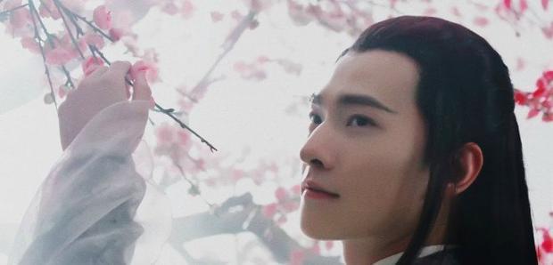 Dương Dương trong teaser chính thức của phim được tung ra trước đây.