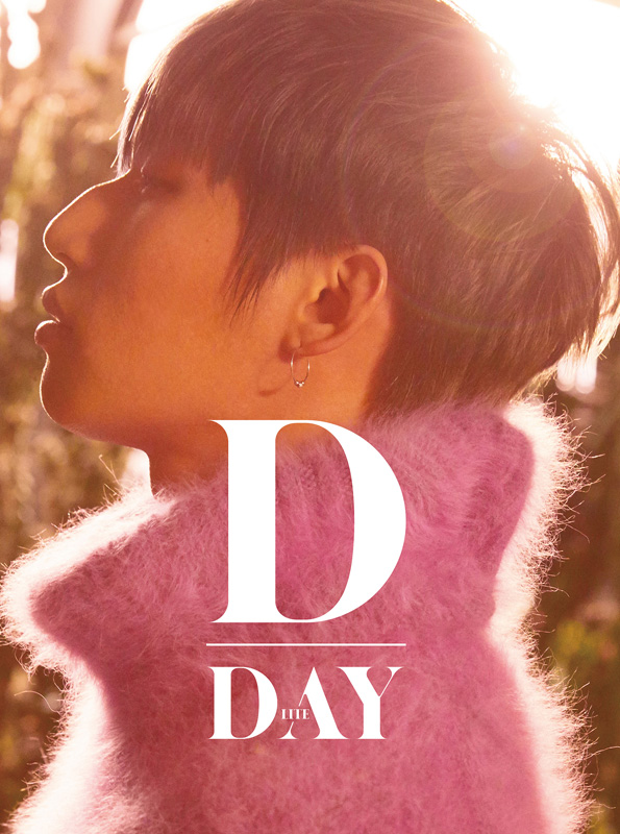Mini album của Daesung dẫn đầu BXH Itunes Nhật.