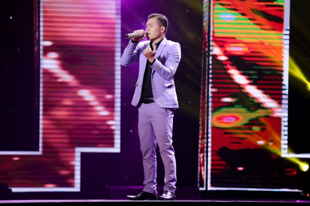 Giọng ca Khmer Thạch Phay Bolero: Sẵn sàng hát cả hai thứ tiếng nếu được khán giả yêu cầu