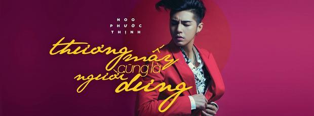 3 lý do khiến bản ballad mới nhất của Noo Phước Thịnh được chia sẻ rần rần