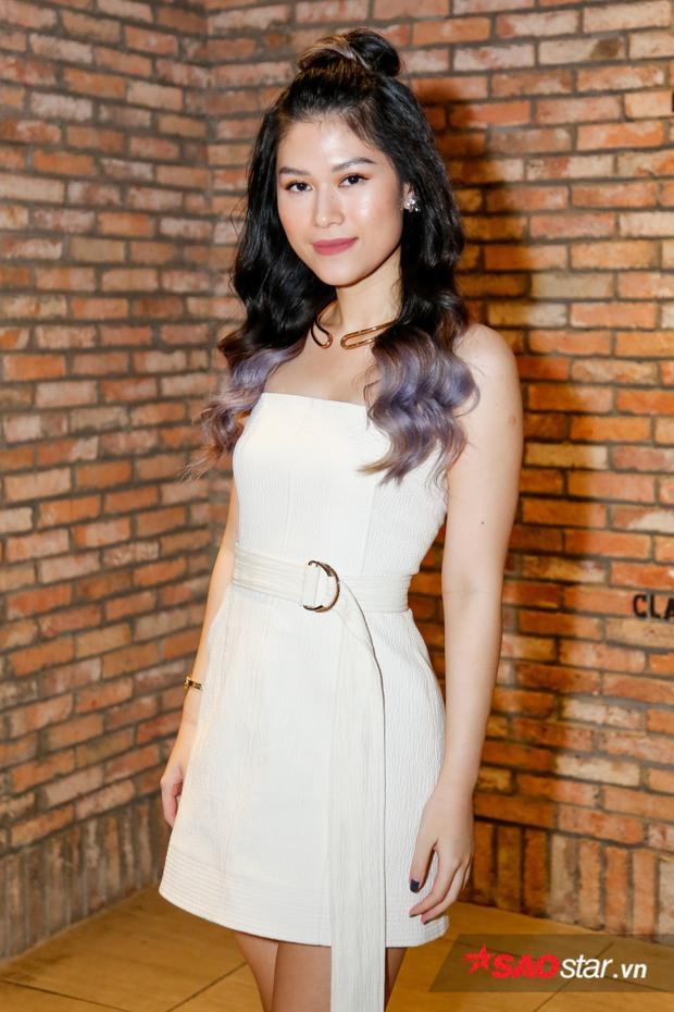 Diễn viên Ngọc Thanh Tâm.