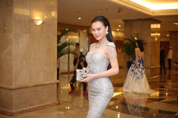 Cao Thùy Linh.