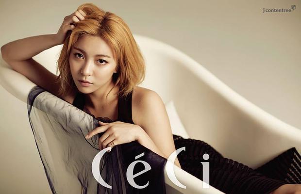 … hay Luna đều đã phát hành album solo và cả những single thuộc dự án SM Station.