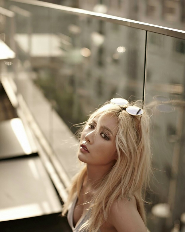 Không song hành cùng Hyunseung, liệu Hyuna và Troublemaker phiên bản 2.0 có tiếp tục gặt hái được thành công?