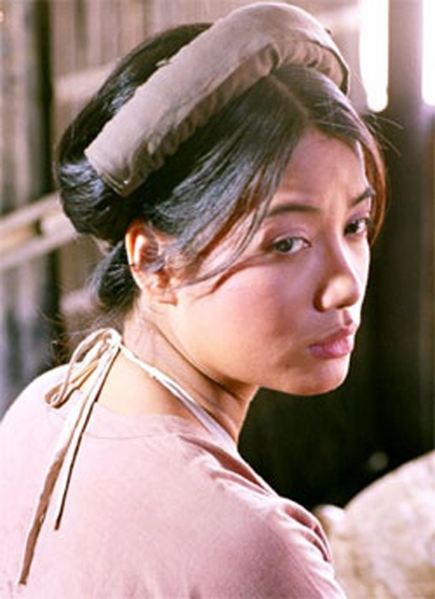 Vai Dần trở thành dấu mốc đáng nhớ trong cuộc đời nghệ thuật của Trương Ngọc Ánh.
