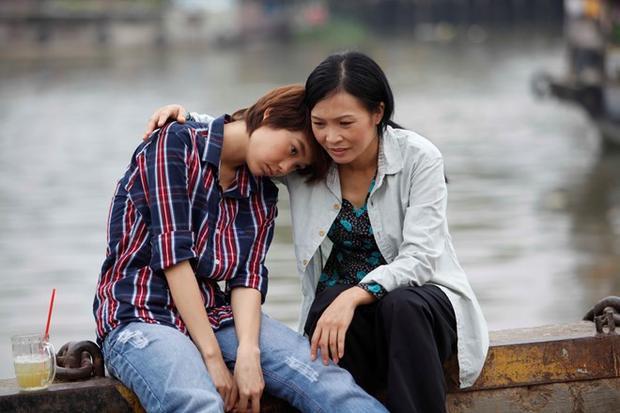 Mỗi vai diễn là một sắc thái riêng của nữ diễn viên 8X.
