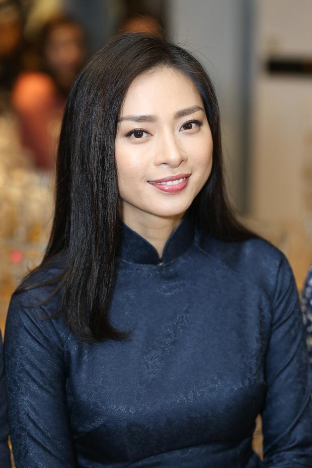 Người đẹp đang gấp rút chuẩn bị cho dự án mới có tên Cô Ba Sài Gòn.