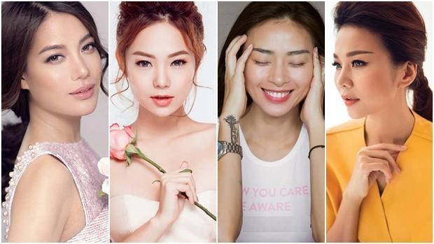 Giữ nguyên độ hot sau một thập kỷ, showbiz Việt có mấy diễn viên làm được điều này?