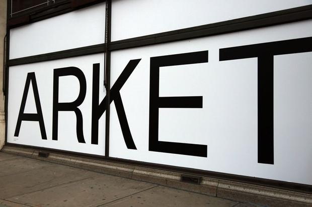 Cửa hàng đầu tiên của Arket đang trong quá trình hoàn thiện để kịp ra mắt dự kiến trong năm nay.