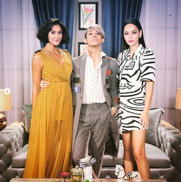 Liệu hai HLV Lukkade và Bee Namthip có tiếp tục đồng hành cùng mùa 4 The Face Thailand.