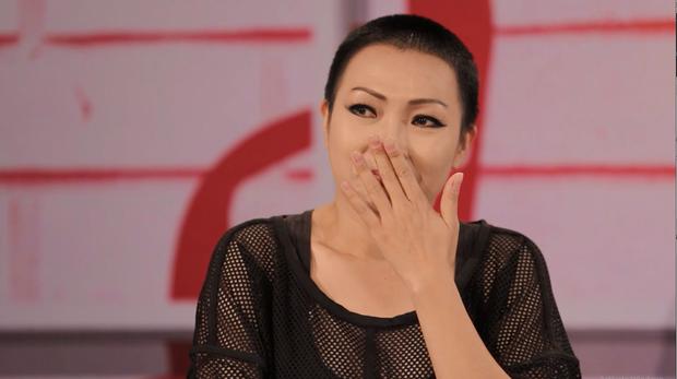 Phương Thanh bật khóc nức nở khi học trò Noo Phước Thịnh hát hit 20 năm trước Ta chẳng còn ai