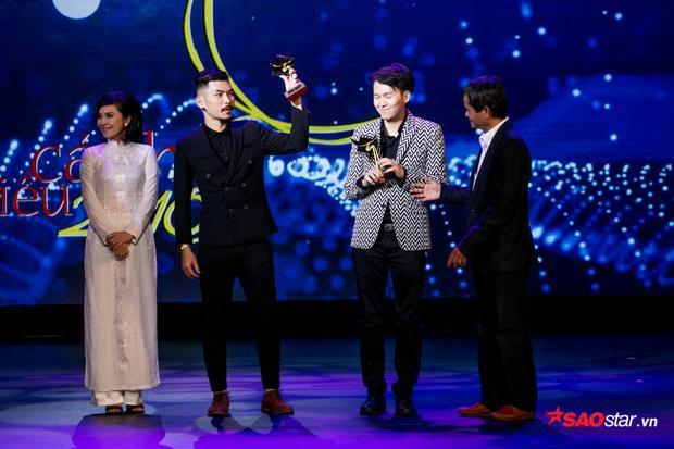 Hà Hiền bất ngờ chiến thắng với vai diễn trong phim Sút.