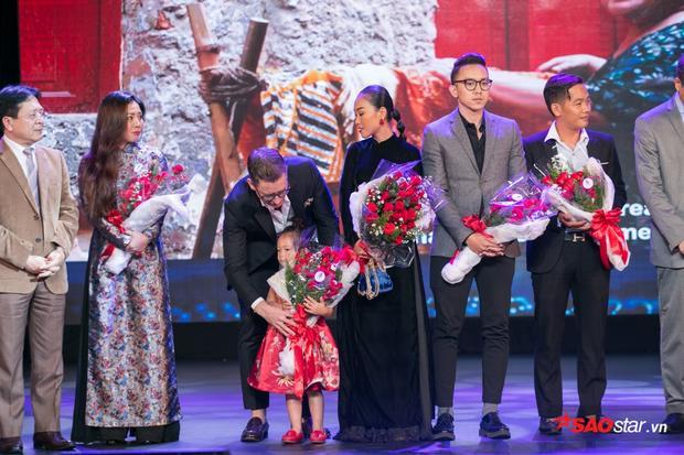 Ngoài giải Cánh Diều Vàng cho phim điện ảnh xuất sắc nhất, Sài Gòn, anh yêu em còn nhận về thêm 3 giải thưởng khác.