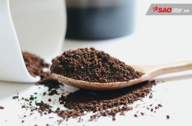 Tiramisu là phải có mùi thơm nồng của cà phê…