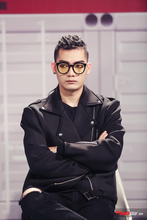 Producer Addy Trần.
