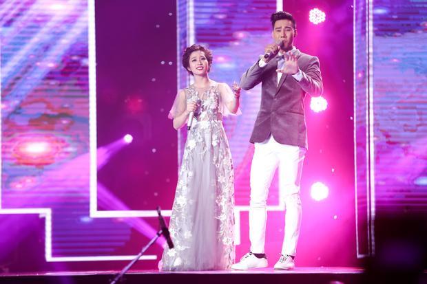 Cặp đôi Helen Thủy - Alan Hùng Cường sẽ là điểm nhấn mạnh mẽ nhất của team Mr.Đàm.