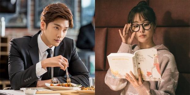 Muốn xem phim Hàn bay bổng và lãng mạn? Vậy thì hãy tìm My Secret Romance ngay đi!