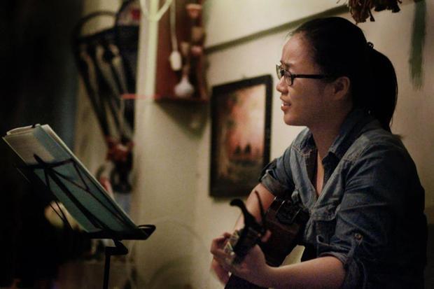 Các ca khúc của Đinh Uyên nhận được phản hồi rất tốt từ khán giả.