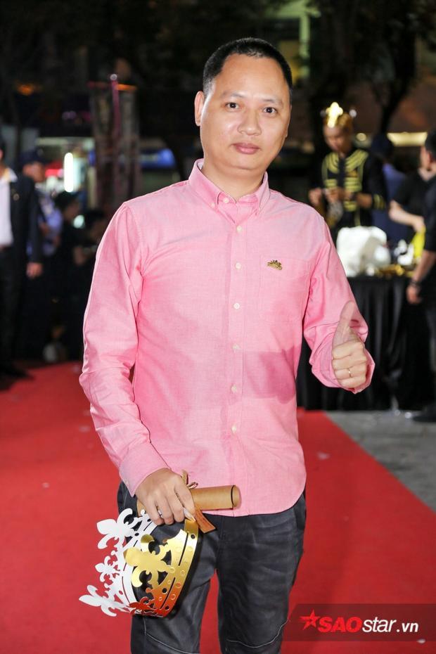 Nhạc sĩ Nguyễn Hải Phong.
